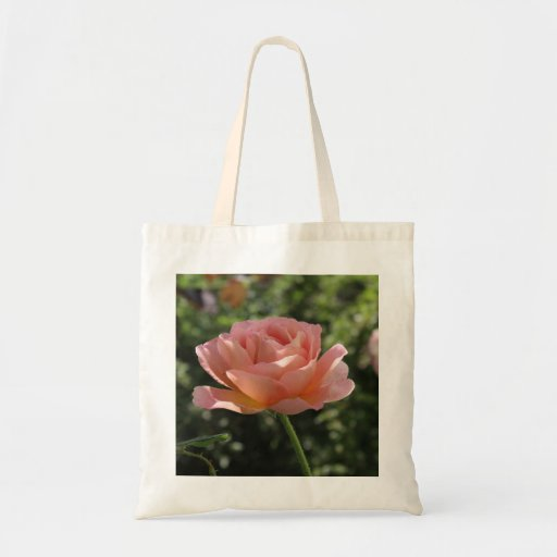 Tote with Darby Rose Tote Bag