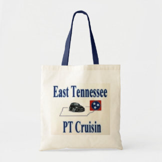 Tote with PT Cruiser