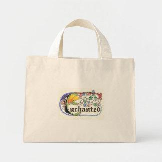 Totebag encantado bolsa lienzo