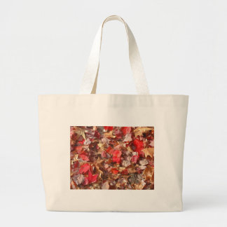 Totel - Fall Leaves Tote Bag