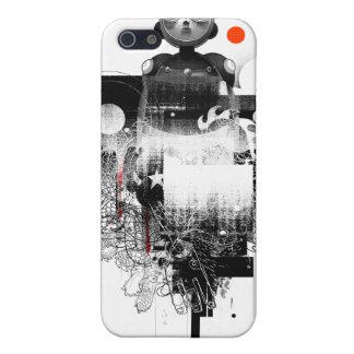 TOTEM2 iPhone 5/5S CASES