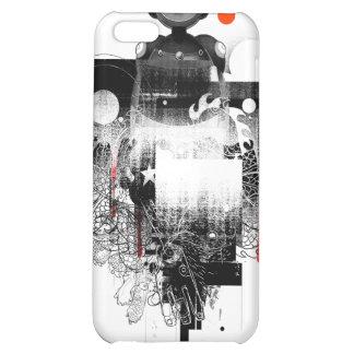 TOTEM2 iPhone 5C CASES