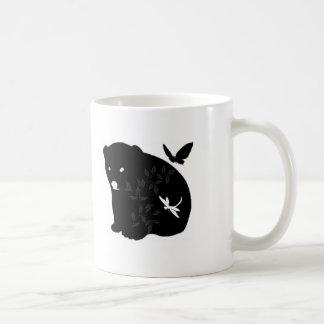 Totem animals mugs