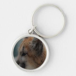 'Totem Cougar Cub' Keychain