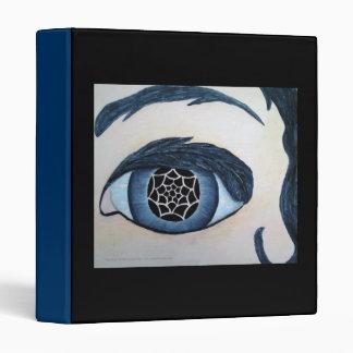 Totem Eye Avery Binder