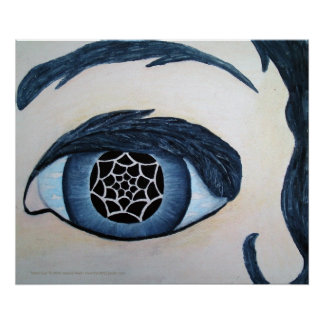 Totem Eye Print