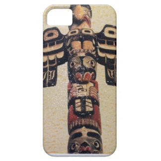 Totem I Transfer iPhone 5 Covers
