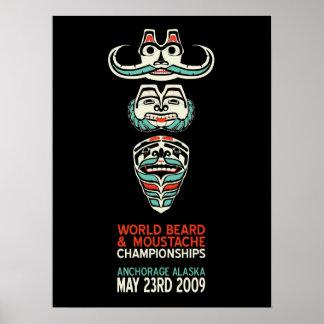 Totem (Larger) Poster