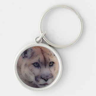 'Totem Panther' Keychain