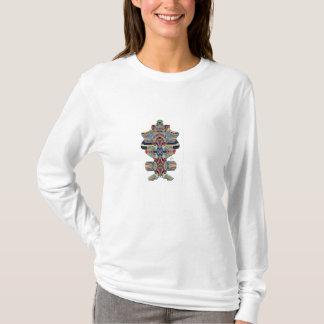 totem pole design T-Shirt