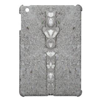 Totem Pole iPad Mini Covers