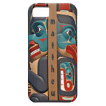 Totem Pole iPhone 5 Casemate iPhone 5 Cases