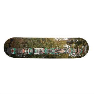 Totem pole skateboards