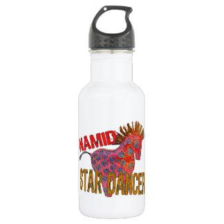 Totem Pony Namid the Star Dancer 18oz Water Bottle