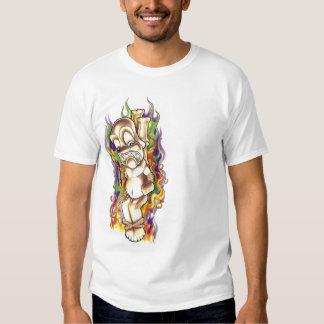 totem tattoo T-Shirt