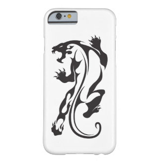 Totemic Jaguar iPhone case Barely There iPhone 6 Case