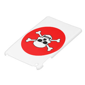 Totenkopf Cover For The iPad Mini