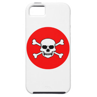Totenkopf iPhone SE/5/5s Case