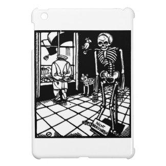 Totentanz Death Marches By ipad mini savvy case iPad Mini Cover