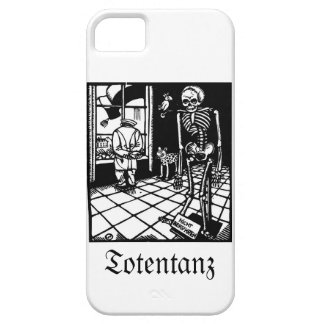 Totentanz Death Marches By iphone 5 case