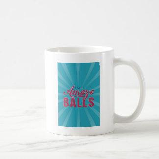 Totes Amazeballs! Coffee Mug
