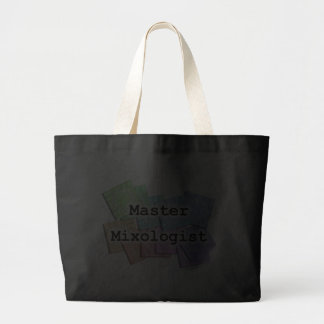 Totes, Bags - Master Mixologist