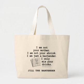 Totes, Bags - Not Your Shrink