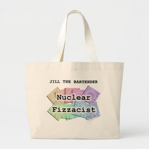 Totes, bolsos - Fizzacist nuclear Bolsas