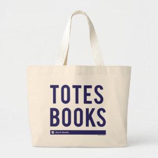 Totes Books