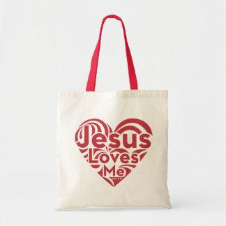 Totes cristianos bolsa tela barata