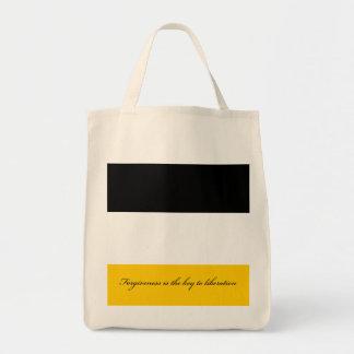 Totes durables del ultramarinos bolsas de mano