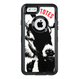 TOTES GOAT OtterBox DEFENDER iPhone CASE