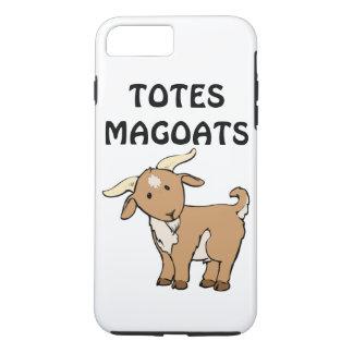 TOTES MAGOATS CASE