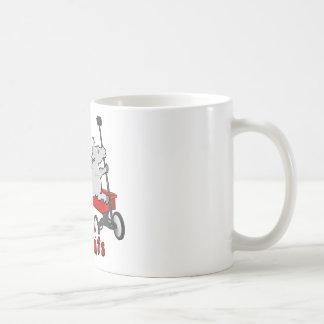 Totes MaGoats FunnY Goat Meme Classic White Coffee Mug