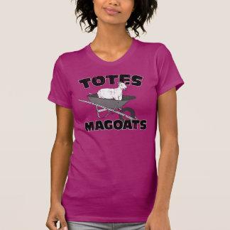 Totes Magoats Camisetas