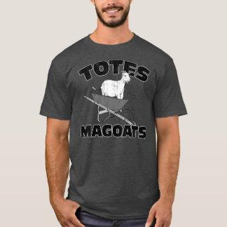 Totes Magoats T-Shirt