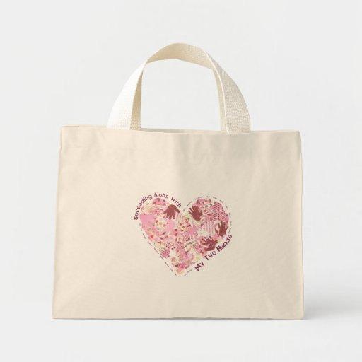 Totes: Spreading Aloha Bag