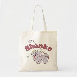 Totes y bolsos del golf de Shanko Bolsas
