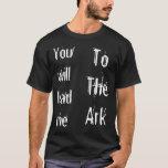 Totheark shirt