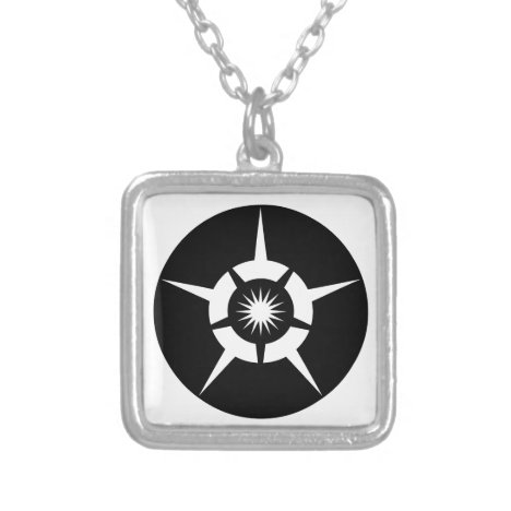 Totjo Silver Plated Necklace