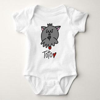 Toto Baby Bodysuit