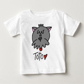 Toto Baby T-Shirt