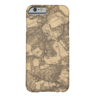 Totopotomoy, Virginia Barely There iPhone 6 Case