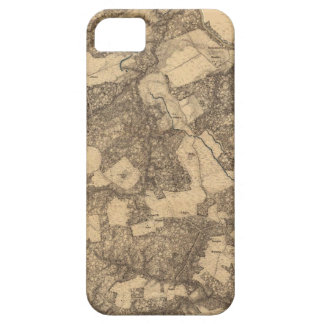 Totopotomoy, Virginia iPhone 5 Covers