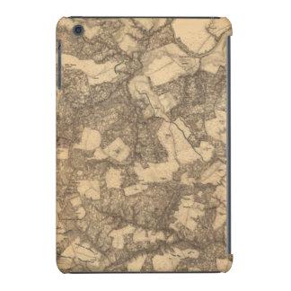 Totopotomoy, Virginia iPad Mini Retina Case