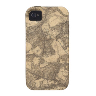 Totopotomoy, Virginia iPhone 4 Carcasa