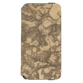 Totopotomoy, Virginia Incipio Watson™ iPhone 6 Wallet Case