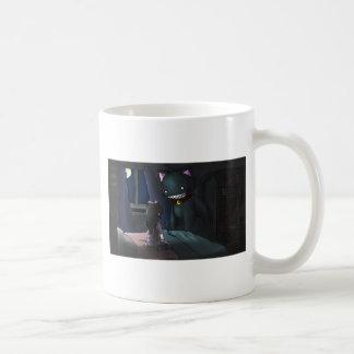 Totoro Kitty Coffee Mug