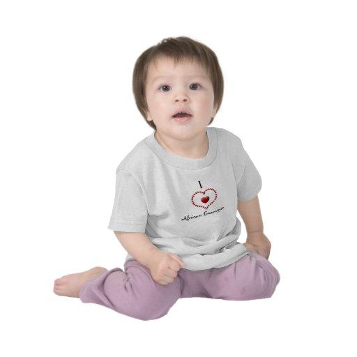 Tot's T T-shirt