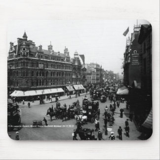 Tottenham Court Road from Oxford Street, Mouse Pad
